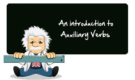 verbo auxiliar have