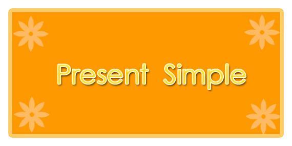 Present_Simple ingles