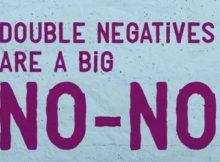 Dobles Negativo