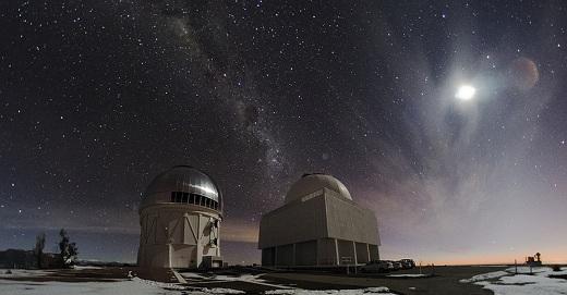 astronomia ingles